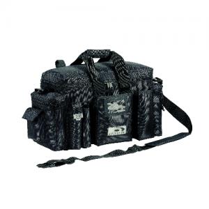 Hatch D1 Waterproof Gear Bag in Black 840D Nylon - 1011