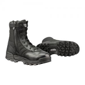 Classic 9  Side Zip Mens Color: Black Size: 6.5 Width: Regular