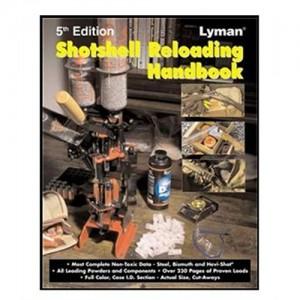 Lyman 5th Edition Shotshell Reloading Handbook 9827111