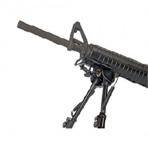 Shooters Ridge Bipod Adpater Fits Round Handguard Only 40450