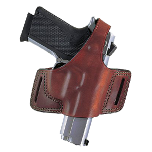 """Bianchi 12961 5 Black Widow 2-3"""" BBL; Charter Arms Undercover; Colt Detective Leather Tan - 12961"""