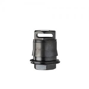 Muzzle BrAKe Assembly, 7.62, Taper-Lok, 5/8X24 For Srd762-Qd Silencers