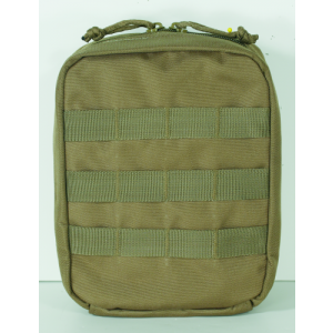 Enlarged EMT Pouch Color: Coyote