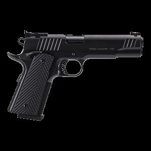 """Para Ordnance Pro Comp .40 S&W 8+1 5"""" Pistol in Black - 96711"""