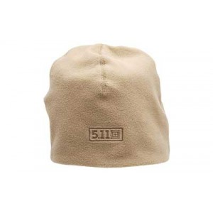 5.11 Tactical Tactical Watch Cap in Coyote Brown - Small/Medium