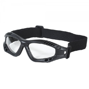 Sportac Goggle Glasses Color: Black