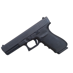 "Glock 20 10mm 15+1 4.61"" Pistol in Polymer (Gen 4) - PG2050203"