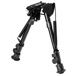 NcStar ABPGF Bipod Full Size/3 Adapters