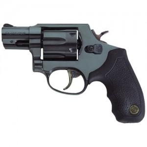 "Taurus M817 .38 Special 7-Shot 2"" Revolver in Blued - 2817021UL"