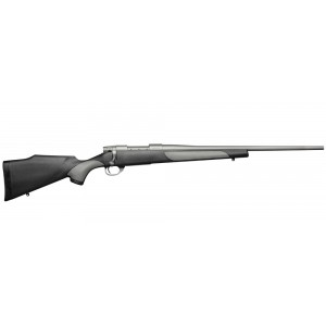 "Weatherby Vanguard Weatherguard .25-06 Remington 5-Round 24"" Bolt Action Rifle in Tactical Grey Cerakote - VTG256RR4O"