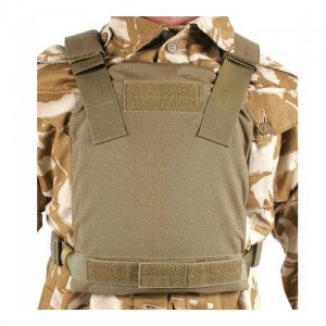 Low Vis Plate Carrier holds 32  Low Vis Plate Carrier holds 32HP12 Hard Plate, Coyote Tan, One size fits all, Light enough to be worn under your clothes or jacket, Tough enough to be worn over your clothes, Adjustable shoulder and side straps