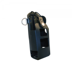 RADIO HOLDER WITH D RINGS (FOR THE MOTOROLA 750 / HT 750)