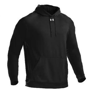 Under Armour SOAS Storm Men's Pullover Hoodie in Black - Small
