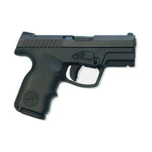 "Steyr Arms S-A1 9mm 10+1 3.6"" Pistol in MBl - 39.821.2"