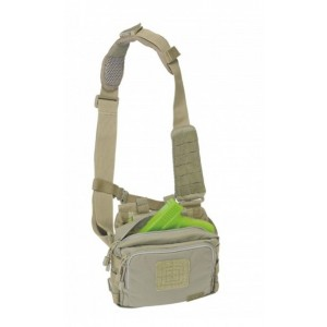 5.11 Tactical 2-Banger Carry All Bag Sandstone 56180