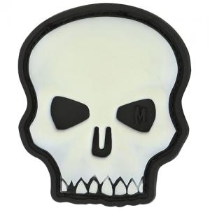 Hi Relief Skull (Glow)