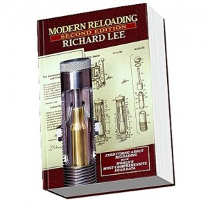 Lee 2nd Edition Reloading Manual 90277