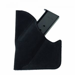 Galco International PMC Pocket Magazine Carrier Magazine Pouch in Black - PMC24B