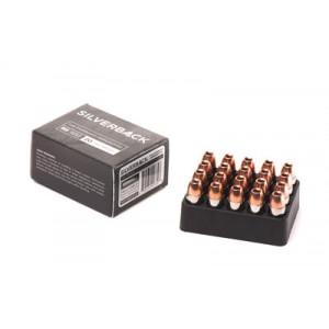 Gorilla Ammunition Company LLC Silverback .45 ACP Copper, 230 Grain (20 Rounds) - SB45230SD