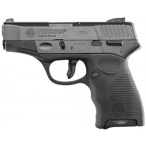 "Taurus Dt Hybrid Series 9mm 13+1 3.2"" Pistol in Blued - 1110903113"