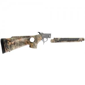 Thompson Center Stainless Thumbhole Realtree Hardwoods HD Rifle Frame 1883