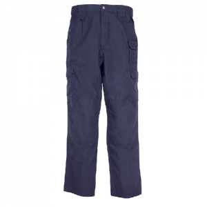 5.11 Tactical Tactical Men's Tactical Pants in Fire Navy - 36x34