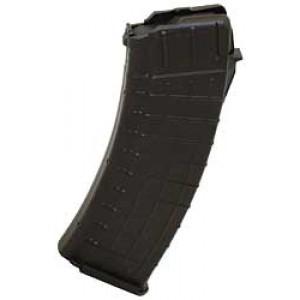 Pro Mag SAIA4 Saiga 223 Remington/5.56 Nato 30 rd Black Finish