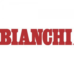 Bianchi Replacement Buckle Tri-Release in Black