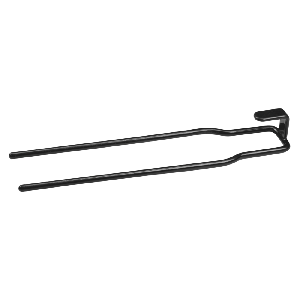 Wheeler 209943 AR-15 Delta Ring Tool Ring Wrench