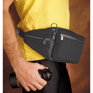 Gunny Sack II Fanny Pack With Zippers Holster Gun Fit: Beretta 9000S - R71BJE1Z0