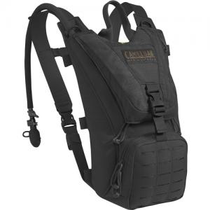 Ambush 100 oz/3L Mil Spec Antidote Short Color: Black