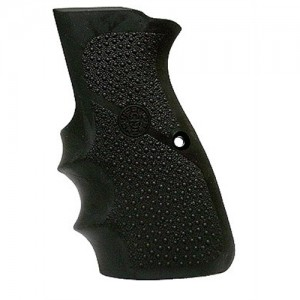 Hogue Finger Groove Grips For Browning Hi-Power 09000