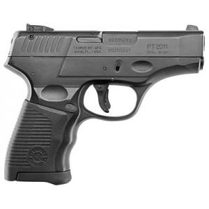 """Taurus Dt Series 9mm 13+1 3.2"""" Pistol in Blued - 11109031AL13"""