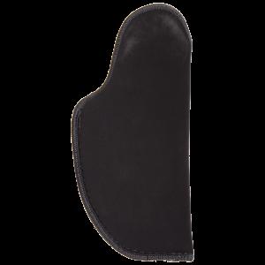 """Blackhawk Inside The Pants Left-Hand IWB Holster for Small 5-Shot Revolvers in Black (2"""") - 73IP08BKL"""