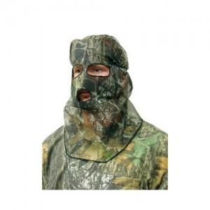 Primos Mossy Oak New Break-Up Full-Hood Ninja Mask 6225