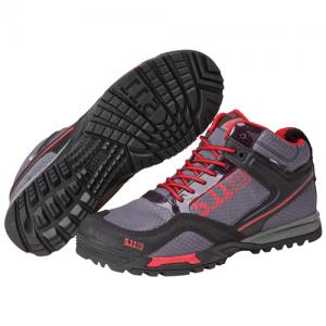 Ranger Master Waterproof Boot Color: Gunsmoke Size: 11 Width: Regular