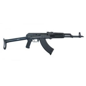 """I. O. Inc. AKM247C 7.62X39 30-Round 16"""" Semi-Automatic Rifle in Matte Black - IODM2003"""