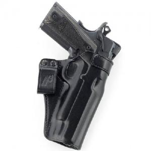 N3 IWB HOLSTER Gun Fit: GLOCK 19 Color: BLACK Hand: Right Handed - N3-226B