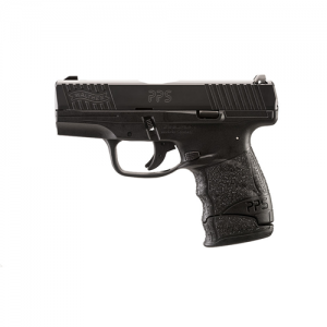"Walther PPS M2 9mm 6+1 3.18"" Pistol in Tenifer Black - 2805961"