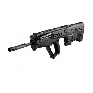 """IWI Tavor .223 Remington/5.56 NATO 10-Round 16.5"""" Semi-Automatic Rifle in Black - TSB16CA"""