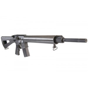 "DPMS Panther Arms Prairie Panther Hunting .223 Remington 20-Round 20"" Semi-Automatic Rifle in Black - 60538"