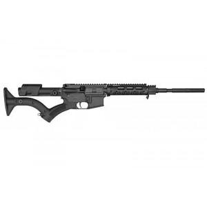 """Stag Arms Model 3 .223 Remington/5.56 NATO 10-Round 16"""" Semi-Automatic Rifle in Black - SA3NY"""