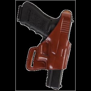 Bianchi 24888 Venom Belt Slide Holster Springfield XD-9, XD-40 Right Hand Tan - 24888