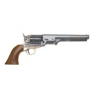 "Cimarron Man With No Name.38 Special 6-Shot 7.5"" Revolver in Original Finish - CA9081"
