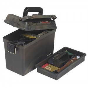 Plano Field Boxes Plastic Shell Case 161200