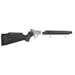 TCA 6297 Pro Hunter Frame w/Weather Shield Break Open Blk Comp Stock Matte SS
