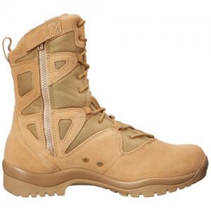 Blackhawk - Ultralight Side Zip Boot Color: Desert Tan Shoe Size (US): 10.5 Width: Wide