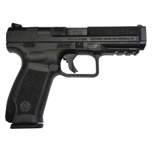 """Century Arms TP9SA 9mm 18+1 4.5"""" Pistol in Polymer - HG3277N"""