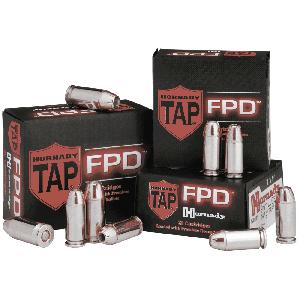 Hornady .45 ACP TAP-FPD, 230 Grain (20 Rounds) - 90958