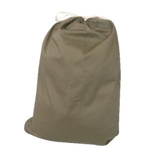 5ive Star Gear Laundry Bag Waterproof Laundry Bag in OD Green - 6360000
